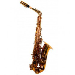 Saxofón Alto Taylor Collins...