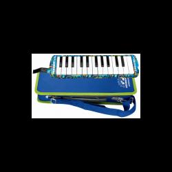 """Flauta Soprano """"Aulos"""" 205A Barroca"""
