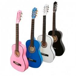 Guitarra Clásica Rocio C7...