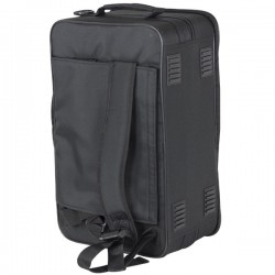 UDG. FUNDA / FLIGHT CASE PARA EQUIPO DJ. U7001BL