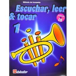 Escuchar, Leer & Tocar....