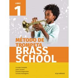 Método de Trompeta Brass...