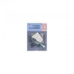 La Trompeta Vol. 3 CD...