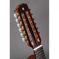 "Guitarra Acustica ""TANGLEWOOD"" TW28CSNCE Serie EVOLUTION ELECTRIFICADA"