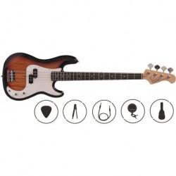 Bajo Oqan QBE-PB35 SB Bass...