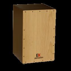 Cajón Rumbero Percusión EK Cr1