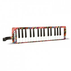 "Flauta Tenor ""Aulos"" 211A Barroca"