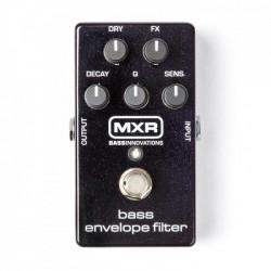 Pedal Dunlop MXR M-82 Bass...