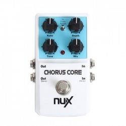 Pedal Nux Chorus Core