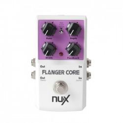 Pedal Nux Flanger Core