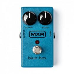 Pedal Dunlop MXR M-103 Blue...
