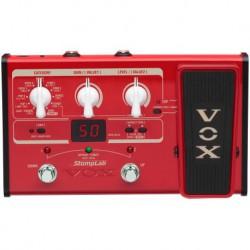 Pedalera Multi-efecto Vox...