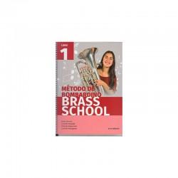 Método de Bombardino Brass...