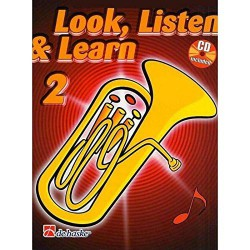 Look, Listen and Learn...