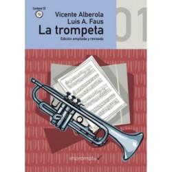 La Trompeta Vol. 1 CD...