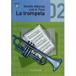 La Trompeta Vol. 2 CD...