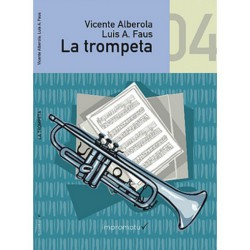 La Trompeta Vol. 4 CD...