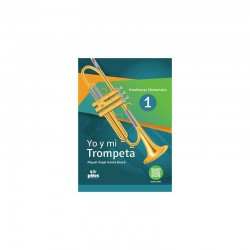 Yo y Mi Trompeta Vol.1....