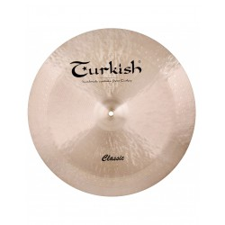Turkish Classic China 16""