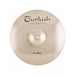 Turkish Rock Beat Crash 15""