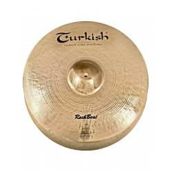 Turkish Rock Beat Hi-Hat...
