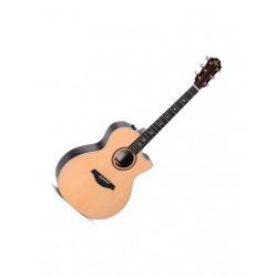 Guitarra Acústica Sigma GTCE-2