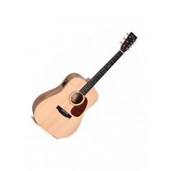Guitarra Acústica Sigma DM7E