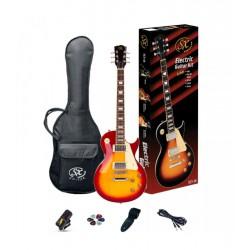 Guitarra electrica SX SE3...