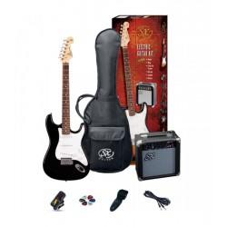 Guitarra electrica SX SE1...