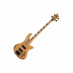 Schecter Bajo STILETTO-4...