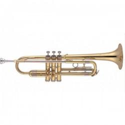 Trompeta Estudio J. Michael...