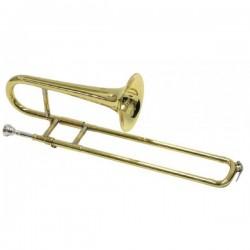 Trompeta De Varas  J....