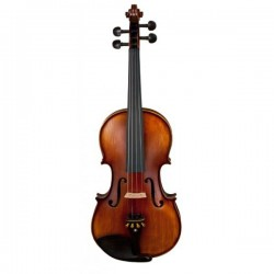 TROMBON SIMPLE COURTOIS AC102 PLATEADO